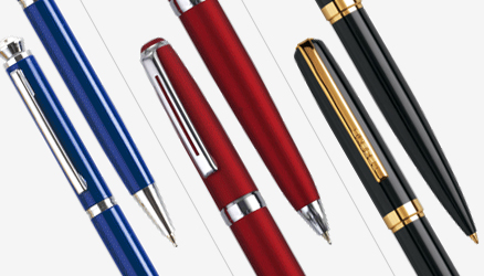 Supplier of Simple metal Pen in USA